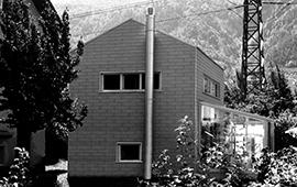 Maison Emery à Granges