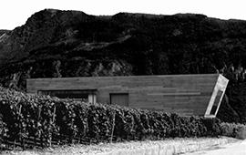 Maison Zenhäusern à Miège