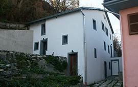 Maison Gaillard à Sierre/Glarey