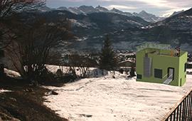 Maison à Savièse