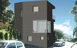 Maison à Sion/Salins