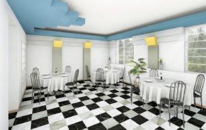 Restaurant San Marco à Lausanne